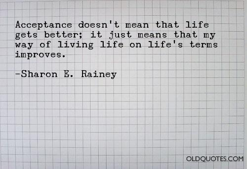 living_life_on_lifes_terms