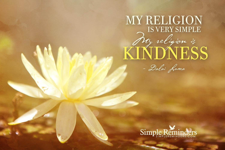 religion_kindness