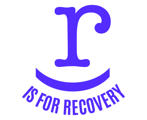 """r is for Recovery"